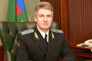 Директор Федеральной службы судебных приставов (ФССП) — главный судебный пристав Российской Федерации с 29 декабря 2008 года. Действительный государственный советник юстиции Российской Федерации 1 класса (2009)