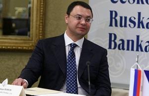 Попов Роман Якубович
