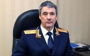 Попов Юрий Васильевич