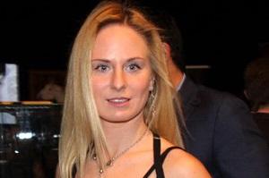 Трёхкратная чемпионка мира и многократная чемпионка России по аквабайку (JetSki)