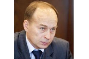 Бывший Начальник Управления ФСБ РФ по Сахалинской области