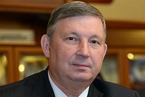 Директор Федеральной службы по техническому и экспортному контролю, бывший первый заместитель директора Федеральной службы по техническому и экспортному контролю (ФСТЭК)