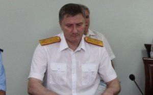 Семенов Василий Иванович