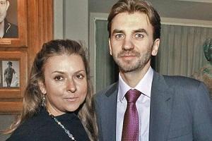 Владеет кипрской компанией Eforg Asset Management Ltd., которая является единственным акционером ОАО «Группа Е4», также принадлежат московские рестораны The Apartment и Isola Pinocchio