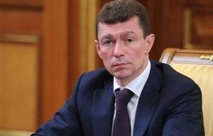 Министр труда и социальной защиты Российской Федерации (с 21 мая 2012 года), с 2004 по 2008 годы руководитель Федеральной службы по труду и занятости