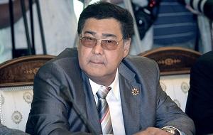 Губернатор Кемеровской области, член бюро Высшего совета партии «Единая Россия»