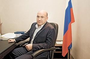 Руководитель ФКУ «Сибуправтодор»