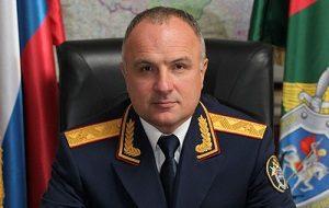 Тушмалов Олег Николаевич