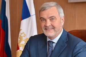 Руководитель Федерального медико-биологического агентства (ФМБА)