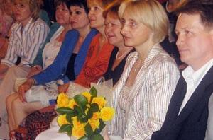 Бывший главный специалист-эксперт министерства природных ресурсов Чувашской Республики