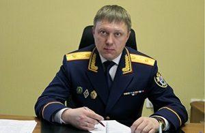 Чернятьев Денис Николаевич