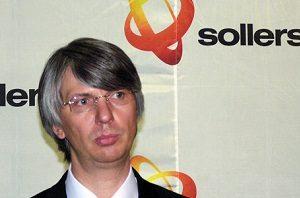 Владелец и Генеральный директор ПАО «СОЛЛЕРС» и ПАО «УАЗ»