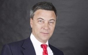 Председатель правления «Газпромбанка»
