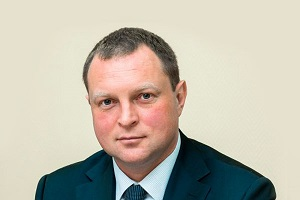 Глава городского округа Рошаль Московской области