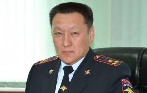 Начальник УМВД РФ по Чукотскому автономному округу