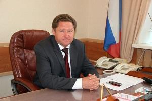 Глава Луховицкого муниципального района Московской области, бывший Заместитель Председателя Правительства Московской области