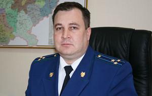 Прокурор Ставропольского края