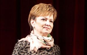 Основательница и Глава крестьянского фермерского хозяйства «Богомаз», заслуженный работник сельского хозяйства Российской Федерации