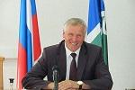 Глава города Протвино Московской области