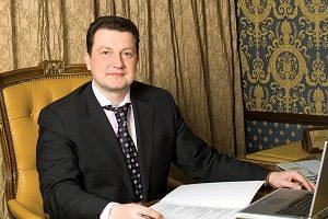 Бывший Глава Правления Банка «Интеркоммерц»