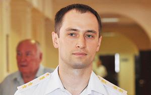 Прокурор Самарской области