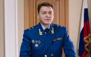 Прокурор Пермского края
