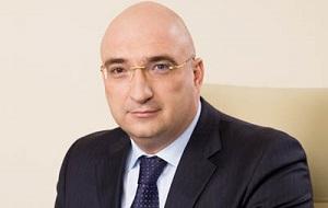 Генеральный директор УК «Металлоинвест»