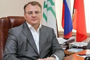 Глава Волоколамского муниципального района Московской области