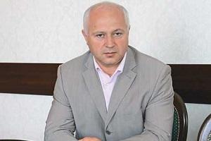 Гаджиев Замир Агарзаевич