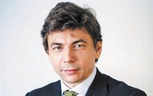 Генеральный директор ПАО «Полюс»