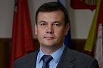 Глава городского округа Егорьевск Московской области