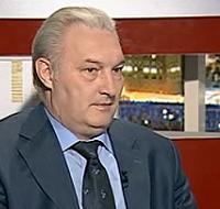 Бывший заместитель министра жилищно-коммунального хозяйства (ЖКХ) Московской области