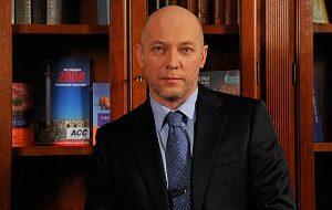 Российский предприниматель, президент ПАО «МТС»