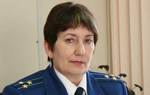 Прокурор Еврейской автономной области