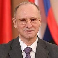 Глава Раменского муниципального района Московской области