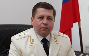 Прокурор Кабардино-Балкарской Республики