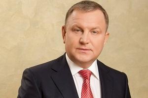 Российский политик , с 2014 года по настоящее время — глава городского округа Балашиха (Московская область), с 2003 по 2014 год — глава городского округа Железнодорожный