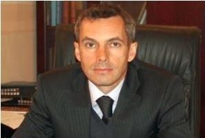 Руководитель Cледственного управления Следственного комитета РФ по Сахалинской области