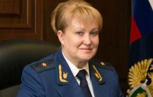 Прокурор Пензенской области