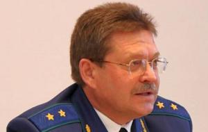 Прокурор Хабаровского края