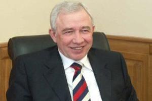 Глава городского округа Домодедово Московской области
