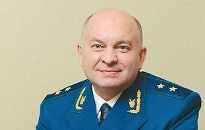 Прокурор Липецкой области