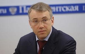 Губернатор Ненецкого автономного округа (НАО), бывший Представитель от законодательного органа государственной власти НАО