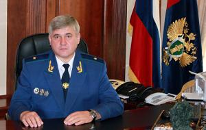 Прокурор Чувашской Республики