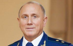 Прокурор Санкт-Петербурга