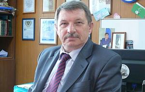 Начальник УМВД РФ по Республике Тыва