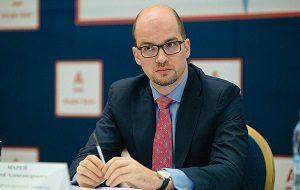 Главный Управляющий Директор Альфа-Банка, бывший руководитель Блока «Розничный бизнес»