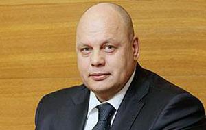 Заместитель Министра внутренних дел Российской Федерации действительный государственный советник Российской Федерации 3 класса