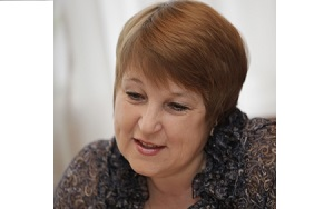Главный специалист отдела организационно-педагогической деятельности Департамента образования г. Москвы