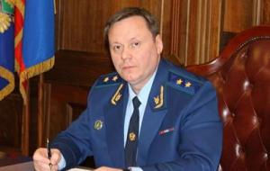 Прокурор Республики Башкортостан